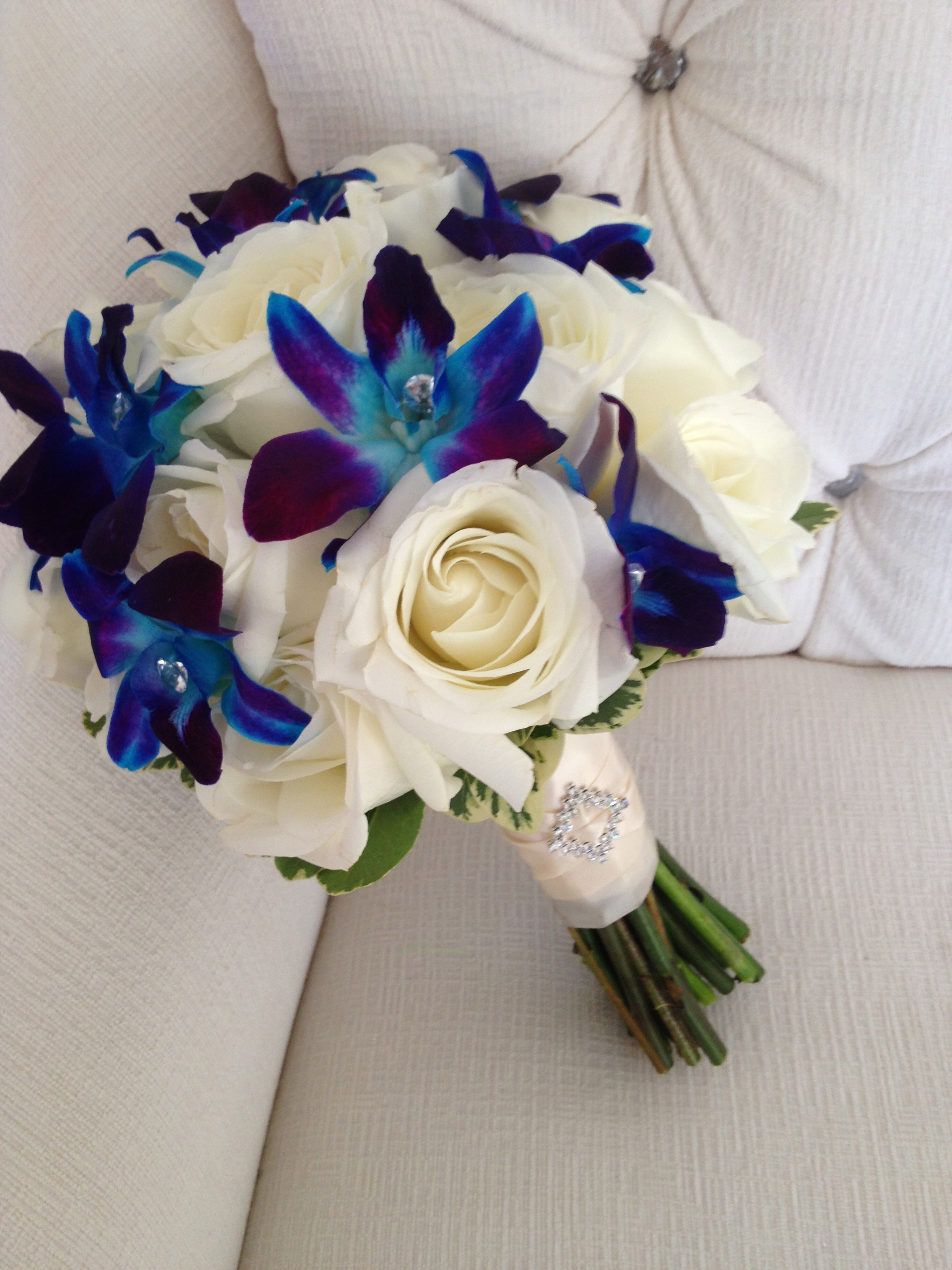 French Chic In Wedgewood Blue