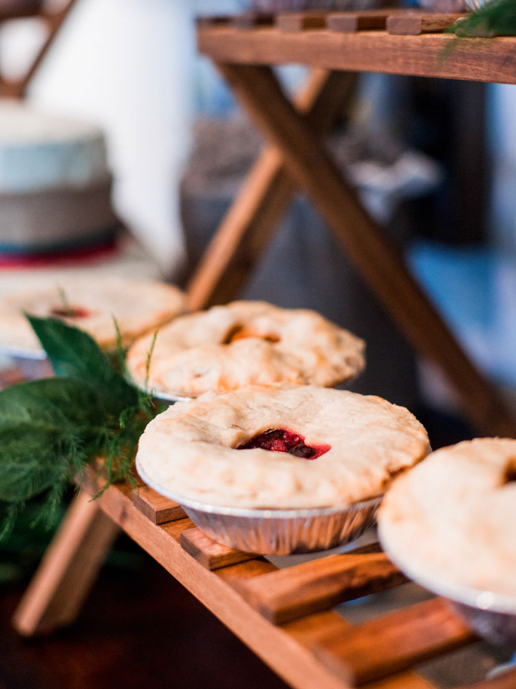 Miniture Pies