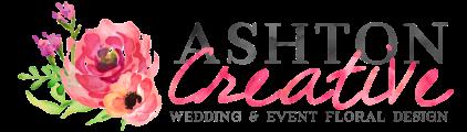 Ashton Logo