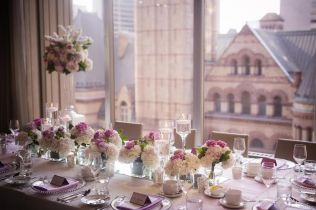 Head Table - Arcadian Loft