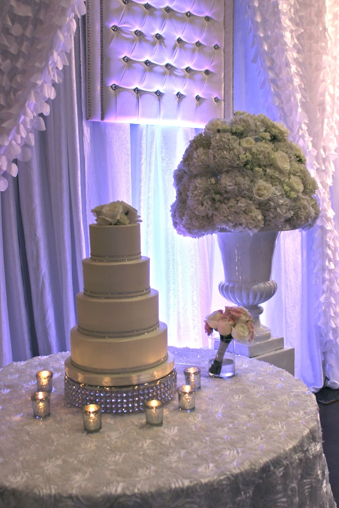 Altar Piece with Cake