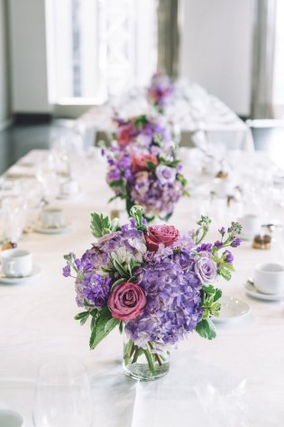 purple-low-centerpieces-arcadian-loft